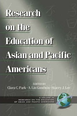 Research on the Education of Asian Pacific Americans: v. 1
