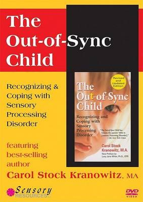 The Out-Of-Sync Child DVD