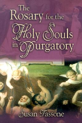 The Rosary for the Holy Souls in Purgatory Cover Image