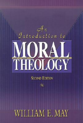 An Introduction to Moral Theology Cover Image