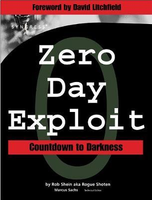 Zero-Day Exploit: : Countdown to Darkness