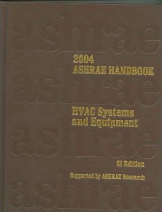 Heating, Ventilating, and Air-Conditioning 2004