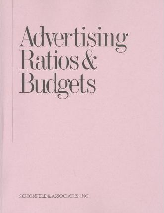 Advertising Ratios & Budgets
