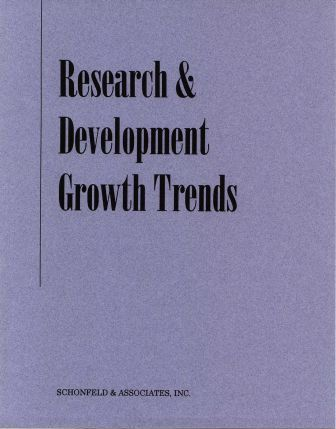 Research & Development Growth Trends 2007
