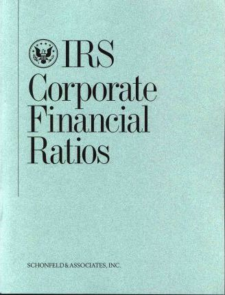 IRS Corporate Financial Ratios