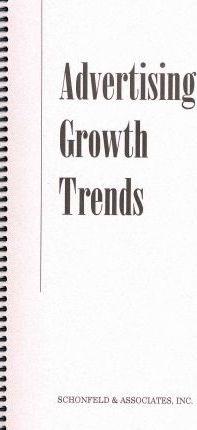 Advertising Growth Trends