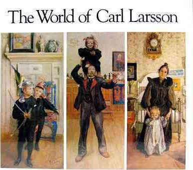 The World of Carl Larsson