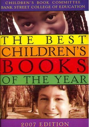 The Best Children's Books of the Year 2007