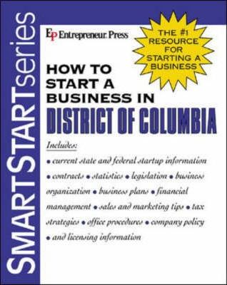 How to Start a Business in District of Columbia