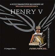 an analysis of henry v a play by william shakespeare