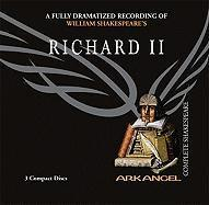 Richard II Lib/E