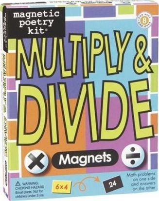 Multiply and Divide