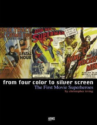 From Four Color to Silver Screen