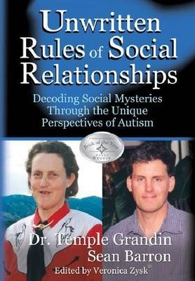 Unwritten Rules of Social Relationships Cover Image