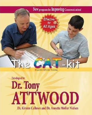 The CAT-Kit : The New Cognitive Affective Training Program for Improving Communication!