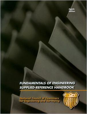 Fe Supplied-Reference Handbook