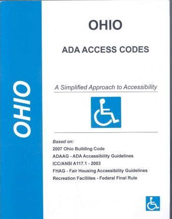 Ada Americans With Disabilities Act Architectural Barrier Removal and Compliance Manual