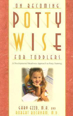 On Becoming Potty Wise for Toddlers Cover Image