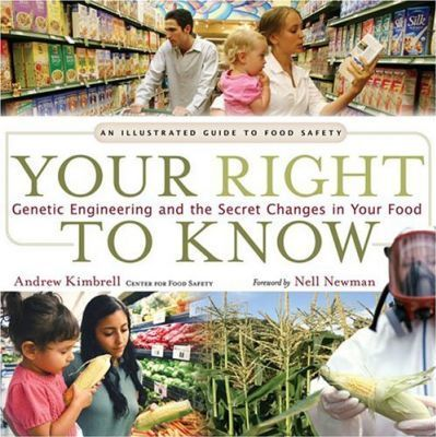 Your Right To Know – Andrew Kimbrell