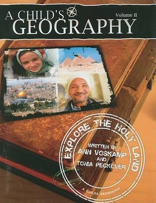 A Child's Geography: Explore the Holy Land