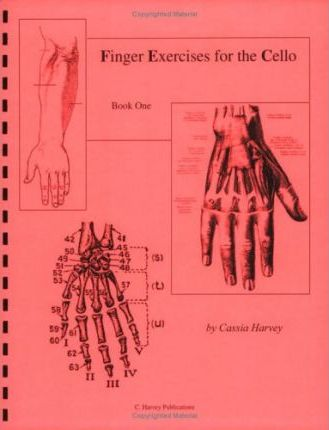 Finger Exercises for the Cello