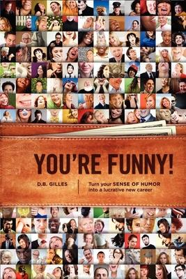 You're Funny! Cover Image