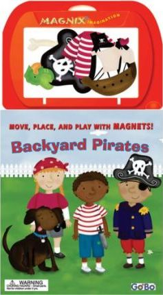 Backyard Pirates