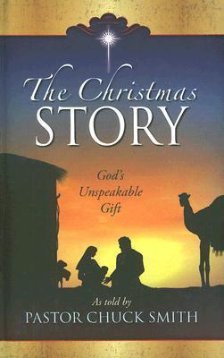 The Christmas Story  God's Unspeakable Gift