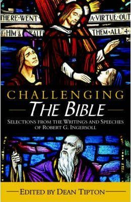 Challenging the Bible