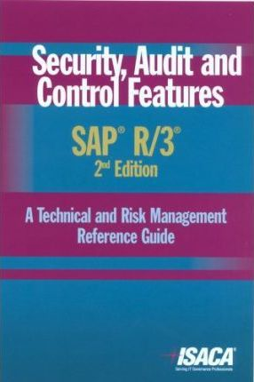 Security, Audit, and Control Features SAP R/3