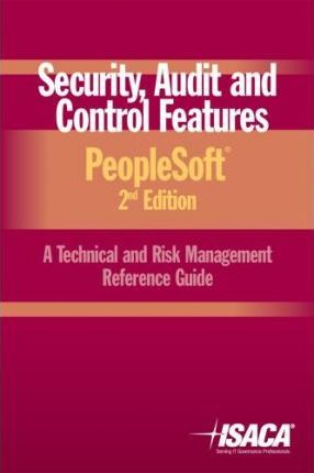 Security, Audit and Control Features PeopleSoft