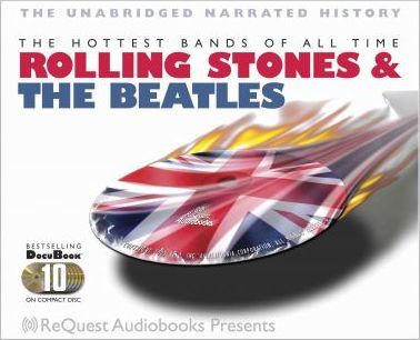 Rolling Stones & the Beatles