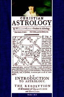 Christian Astrology, Books 1 & 2 Cover Image