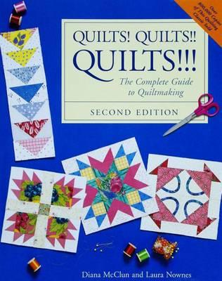Quilts! Quilts!! Quilts!!!