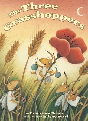 The Three Grasshoppers