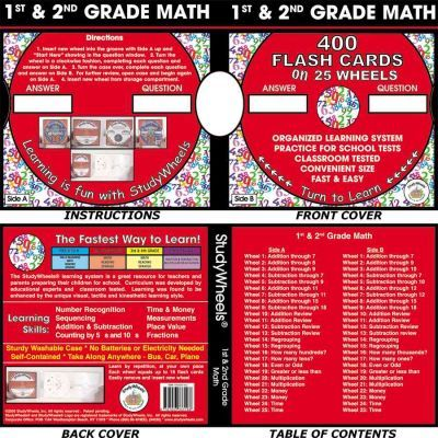 STUDY WHEELS MATH