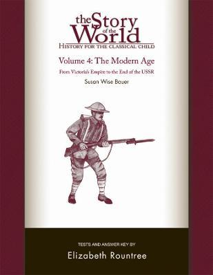 Story of the World, Vol. 4 Test and Answer Key, Revised Edition