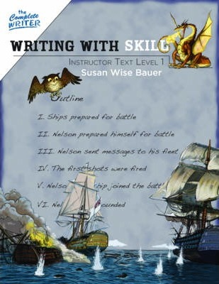 Writing with Skill: Instructor Text Level 1