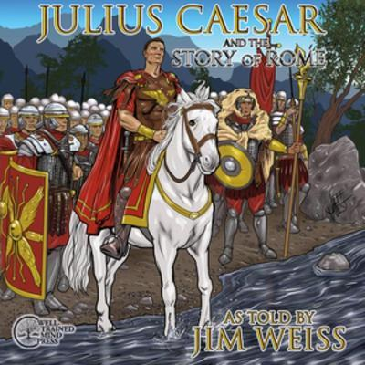 the history of rome told by william shakespeare in julius caesar By william shakespeare (from julius caesar, spoken by marc antony) friends,  romans  hath told you caesar was ambitious: if it were so, it was a grievous.