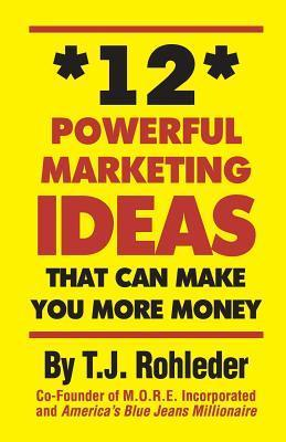 12 Powerful Marketing Ideas That Can Make You More Money