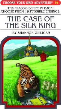 Case of the Silk King, the