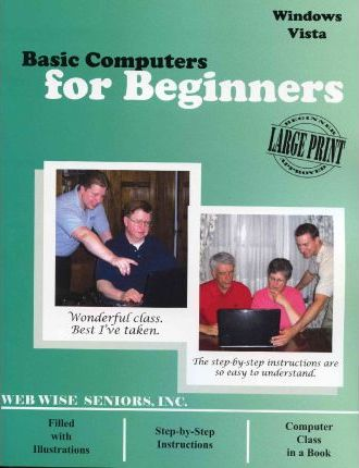 Basic Computers for Beginners