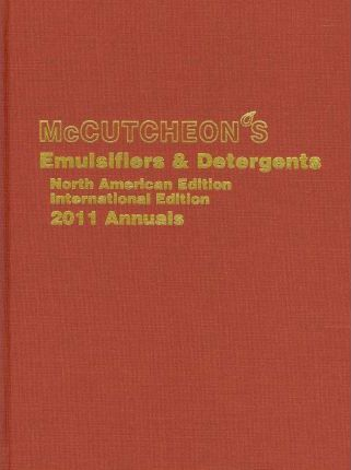 McCutcheon's 2011