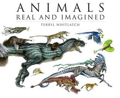 Animals Real and Imagined Cover Image