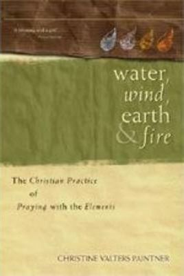 Water, Wind, Earth, and Fire Cover Image