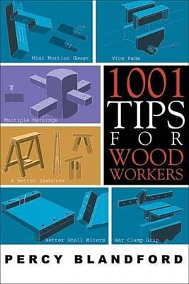 1001 Tips for Woodworkers