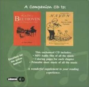 A Companion CD To Beethoven and Haydn Grade K-6
