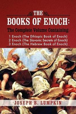 Image result for the books of enoch joseph b lumpkin