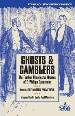Ghosts & Gamblers Cover Image