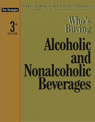 Who's Buying Alcoholic & Nonalcoholic Beverages